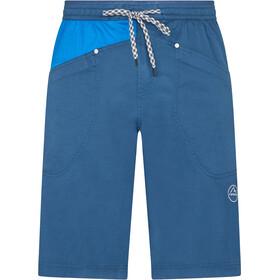 La Sportiva Bleauser Shorts Heren, blauw